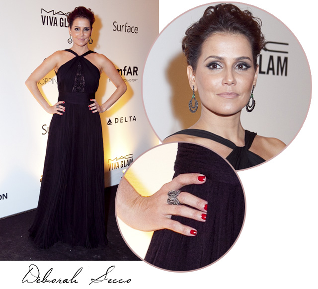 As belas do amFAR! | Blog da Alice Ferraz