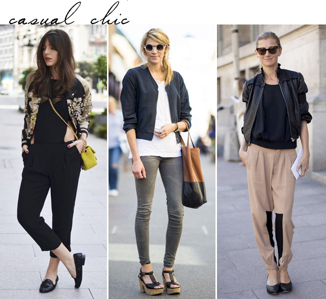 Bomber jacket, a jaqueta do momento! | Blog da Alice Ferraz