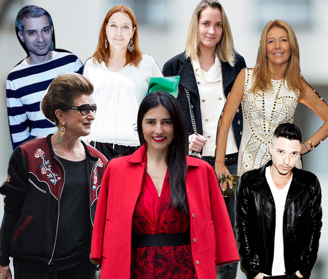 A lista do FFW! | Blog da Alice Ferraz
