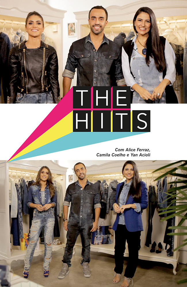 The Hits   Jeans | Blog da Alice Ferraz