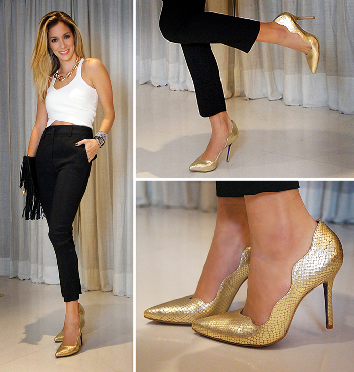 A blogger FHits Helena Lunardeli do www.dojeitoh.com.br
