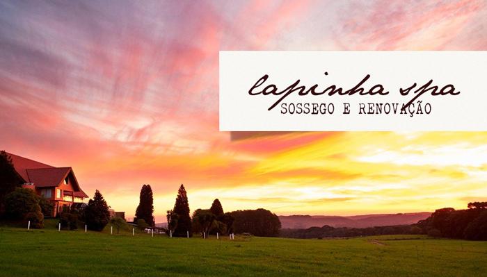 LAPINHA-SPA