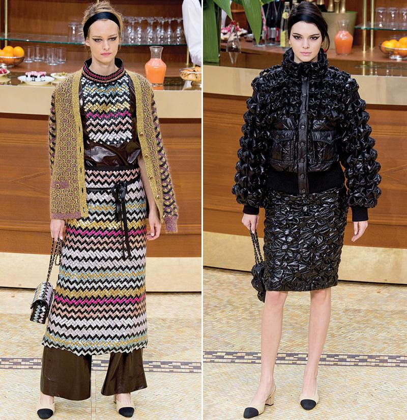Chanel | Fall 2015