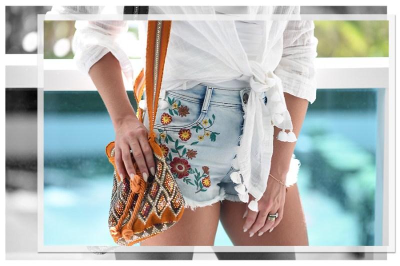 foto shorts