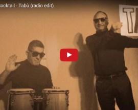 Montefiori Cocktail, Tabù (radio edit) - Video