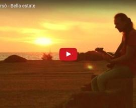 Samuele Borsò: Bella Estate - Video