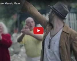 Siciliano Sono: Mundo Malo - Video