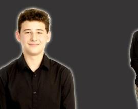 Alessandro Da Ros, cantante vota le voci