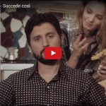 Eduardo De Felice, Succede così - Video