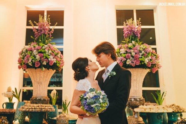 Casamento em Maringá