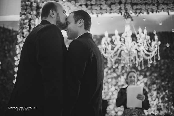 Casamento homoafetivo: Zé e Marcelo