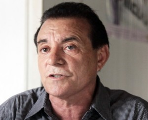 Deputado estadual Raimundo Cutrim