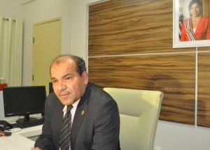 Sebastião Uchôa falou da construção de novos presídios