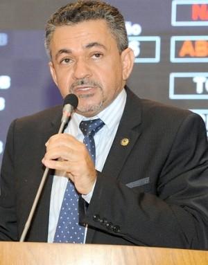 Antônio Pereira comandará a Comissão de Saúde