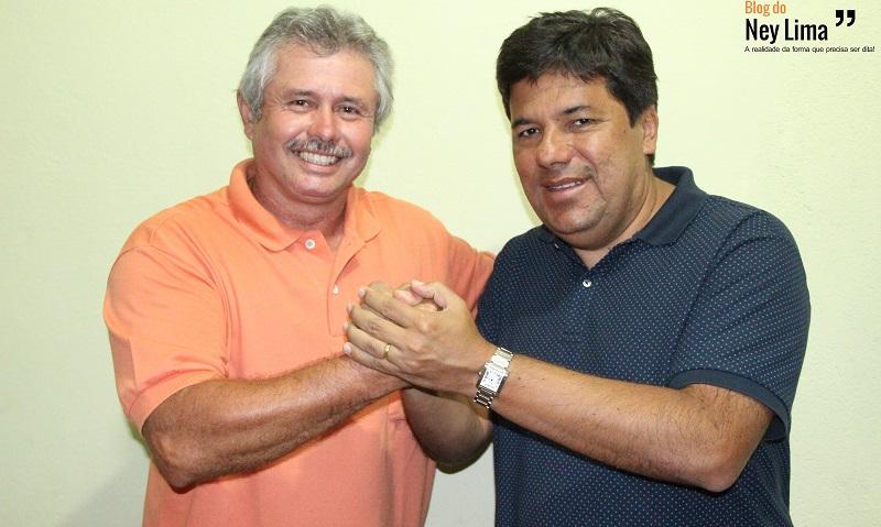 Resultado de imagem para IMAGENS DE FABIO MAMAO E MENDONCINHA