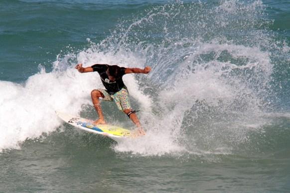 Madson Costa - foto de Rogério Vital