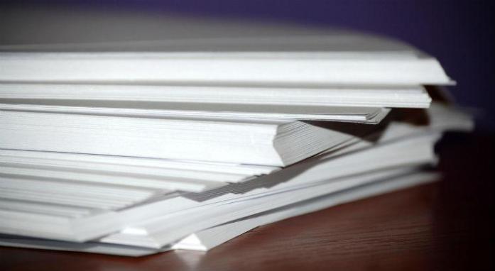 A partir deste ano, a resma de papel é considerada abusiva segundo o PROCON-PE.