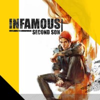 Win 3 x 1 Copy of 'Infamous: Second Son' PS4 Edition