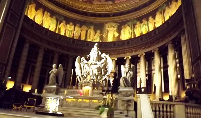 blog-do-xan-france-paris-le-Madeleine-batismo-cristo