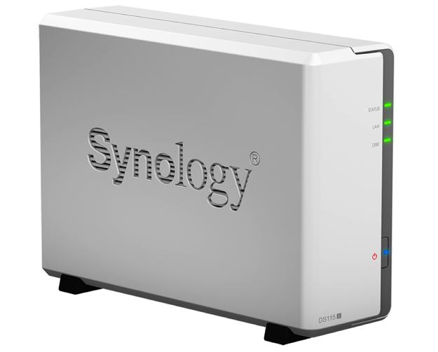 synology_DS115j