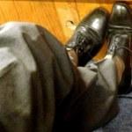 los zapatos de Pitol