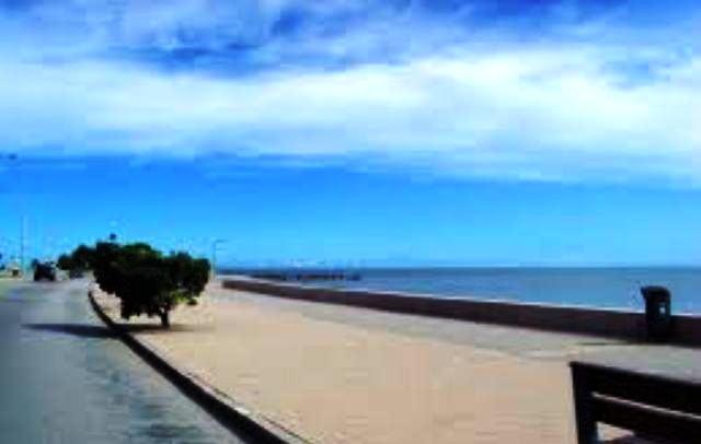 Montevideo en el curso del tiempo.