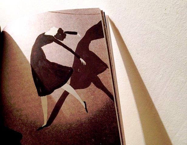 Un Vila-Matas estrictamente narrativo. Ilustrado por Anuska Allepuz.