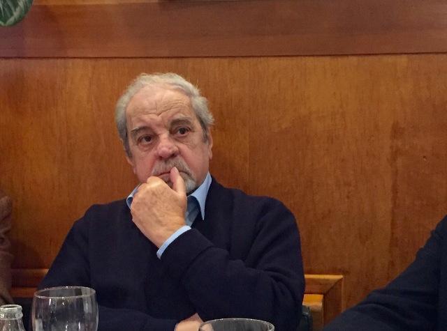 Juan  Marsé, 2015