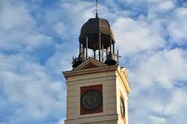 torre de Correos
