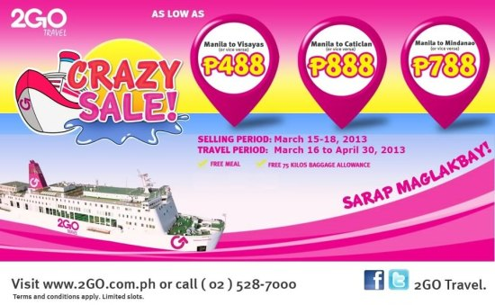 Superferry Summer Promo 20131 550x339 Superferry Summer Promo 2013