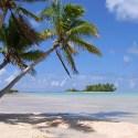 Tahitian island