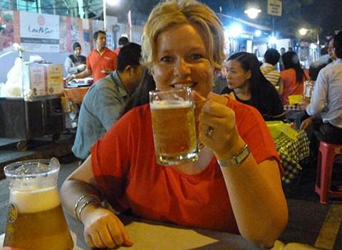 Boon Tat Street Singapore
