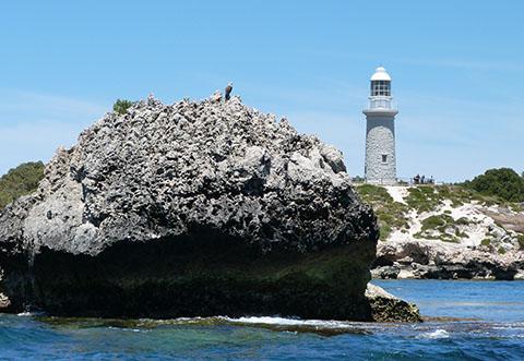 Rottnest lighthouse