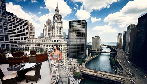 Trump Chicago Terrace