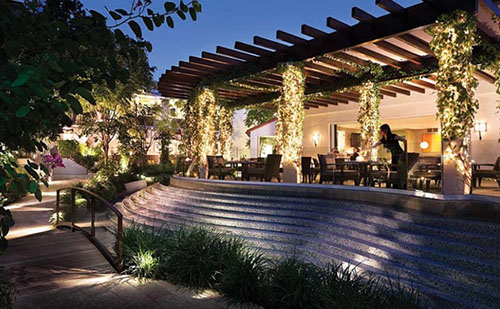 Sunset Marquis West Hollywood