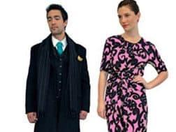 Air NZ new uniforms