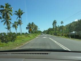 Drive fiji