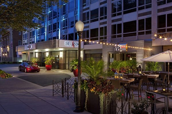 Liaison Hotel Washington DC