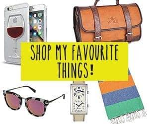 my-favourite-things-widget