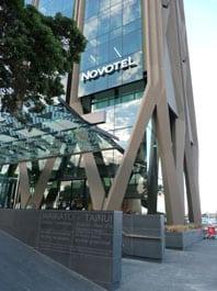 Auckland Airport Novotel