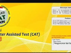 Download Aplikasi CAT CPNS 2014