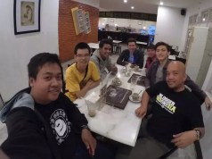 Kopdar Blogger Pontianak November 2015