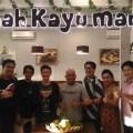 Permalink to Cafe Dessert & Resto Kayu Manis, Sajian Khas Menu Nusantara Istimewa