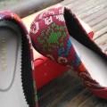 Permalink to The Warna Indonesia, Brand Sepatu Batik dan Tenun Milik Anak Kalbar