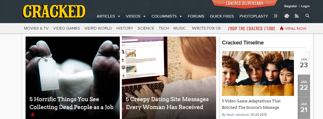 Eight Ways to Make Online Dating Sites Work for You