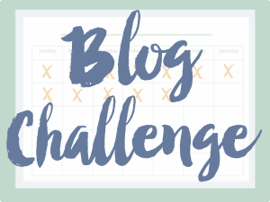 Blogging Abroad Blog Challenge