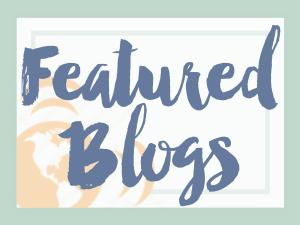 Featured Blogs Around the World