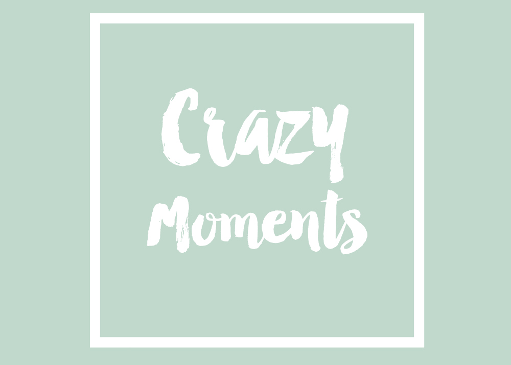 Crazy Moments | Boot Camp Blog Challenge Round Up | Blogging Abroad