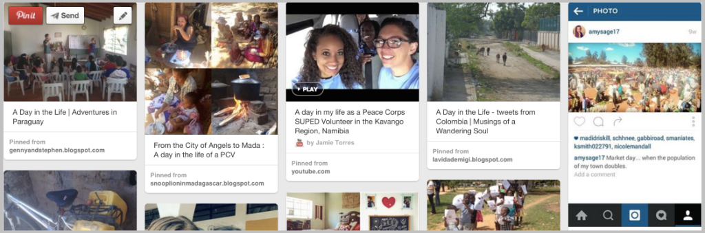 Blogging Abroad on pinterest