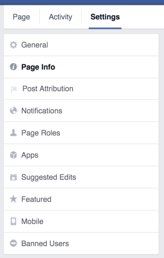 How to Create a Page on Facebook for Blog Promotion